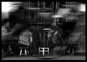 Cuộc Sống Bên Ly Cafe