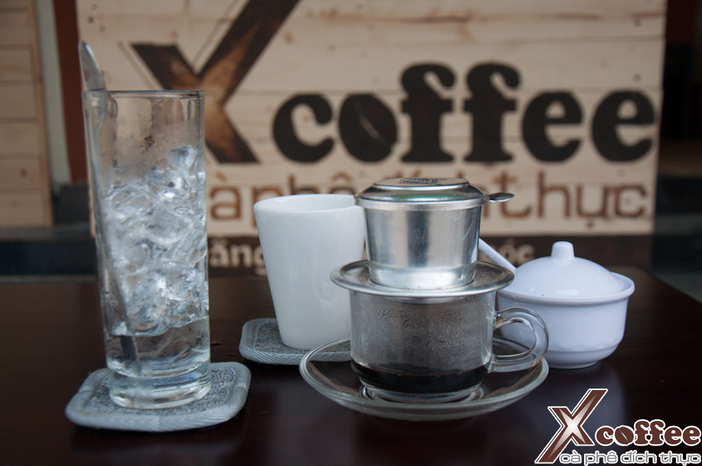 X-Arabica sữa