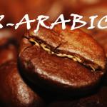 CÀ PHÊ HẠT X – ARABICA RANG MỘC