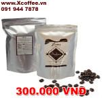 Cà phê Arabica đặc biệt X-Arabica