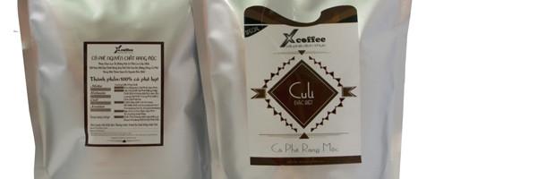 Cà phê Culi đặc biệt (X-Culi)