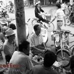 Cảm nhận văn hóa cà phê Việt với X-coffee!