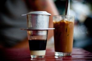 Văn hóa cà phê Việt trong tôi