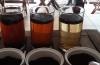 Thí nghiệm phân biệt cà phê sạch và cà phê bẩn