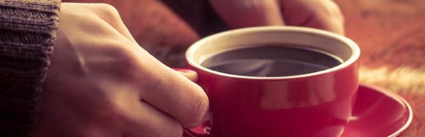 Cà phê và trà xanh có lợi ra sao?