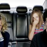 Cách khử mùi hôi ôtô trong mùa mưa ẩm
